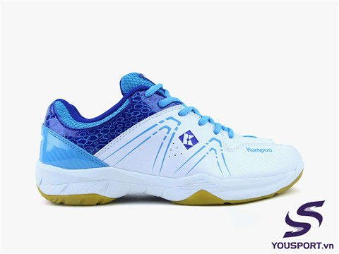 Giày Kumpoo KH-16 Trắng