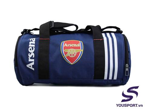 Túi Trống Arsenal Xanh Đen