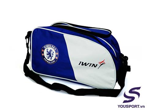 Túi đựng giày 2 ngăn iWin Chelsea