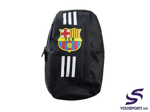 Túi Đeo Chéo Barcelona Đen
