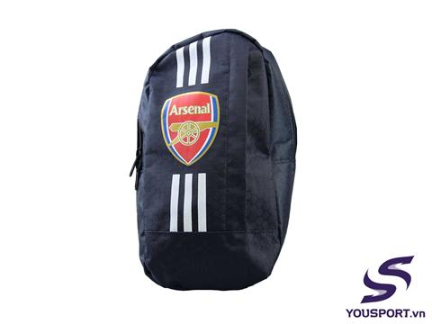 Túi Đeo Chéo Arsenal Xanh Đen