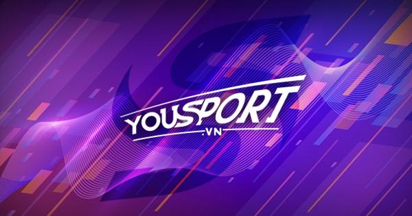 Mua Đồ Thể Thao Online Uy Tín, Tận Tình, Giá Tốt - YouSport