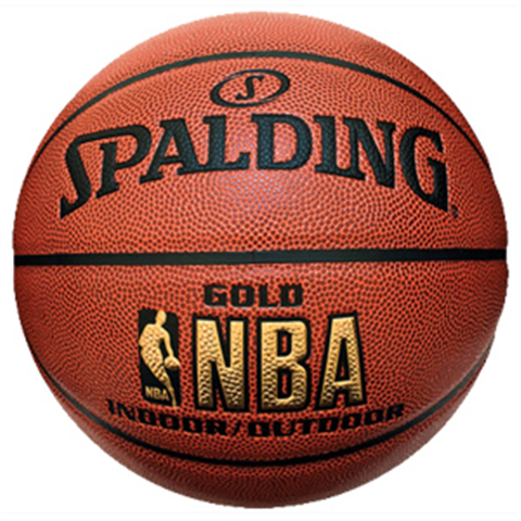 Quả Spalding Gold In/Outdoor S7