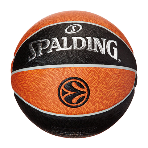 Quả Spalding TF1000 Euro S7
